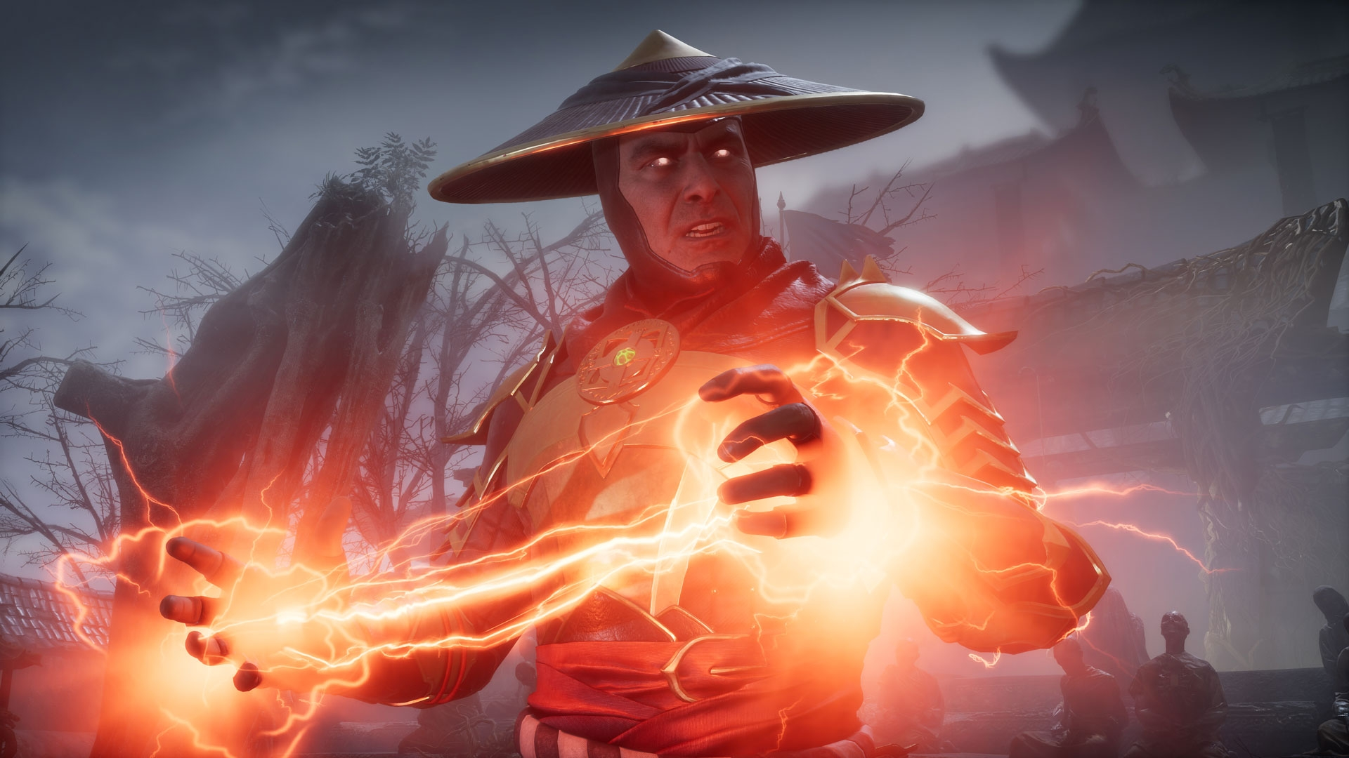 Mortal Kombat 11 Premium Edition (Steam key) -- RU