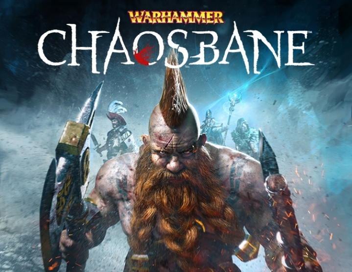 Warhammer Chaosbane (steam key) -- RU
