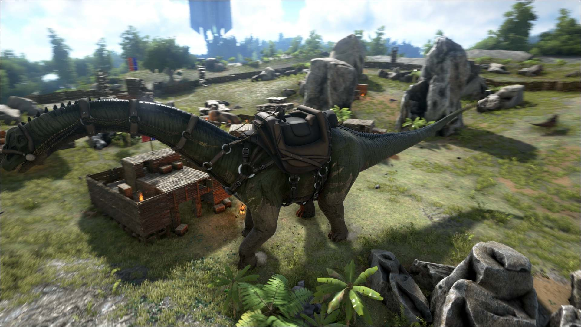 ARK Survival Evolved (Steam key) -- Region free