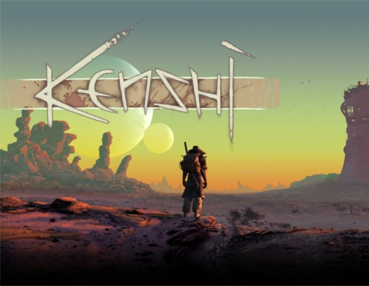 Kenshi (steam key) -- RU
