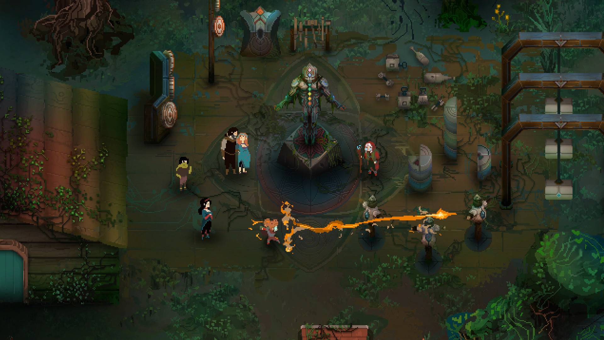 Children of Morta (steam key) -- RU