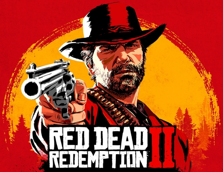 Red Dead Redemption 2 (Rockstar  key) -- RU