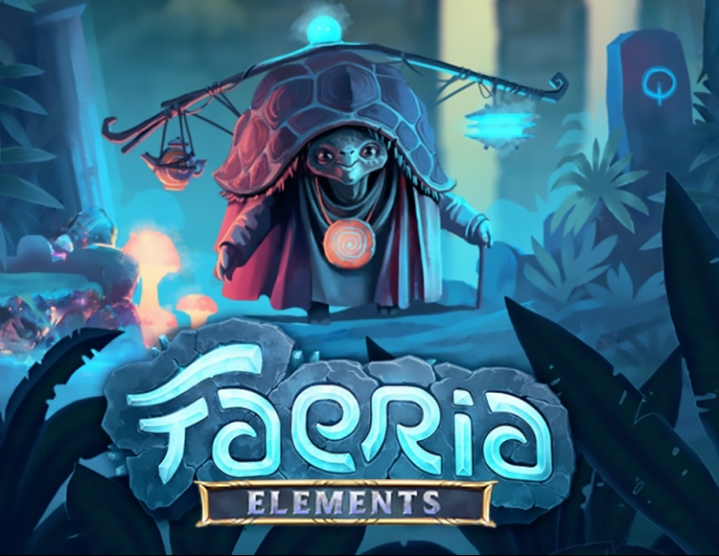 Faeria Puzzle Pack Elements DLC (steam key) -- RU