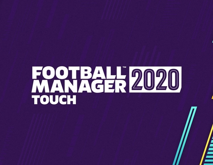 Football Manager TOUCH ONLY 2020 (steam key) -- RU