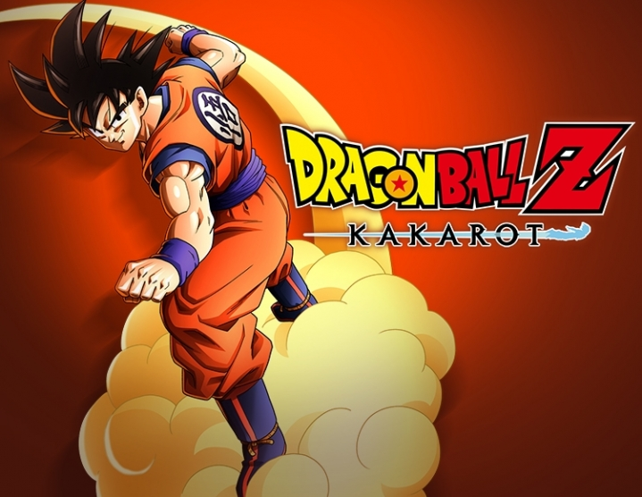 DRAGON BALL Z KAKAROT (steam key) -- RU