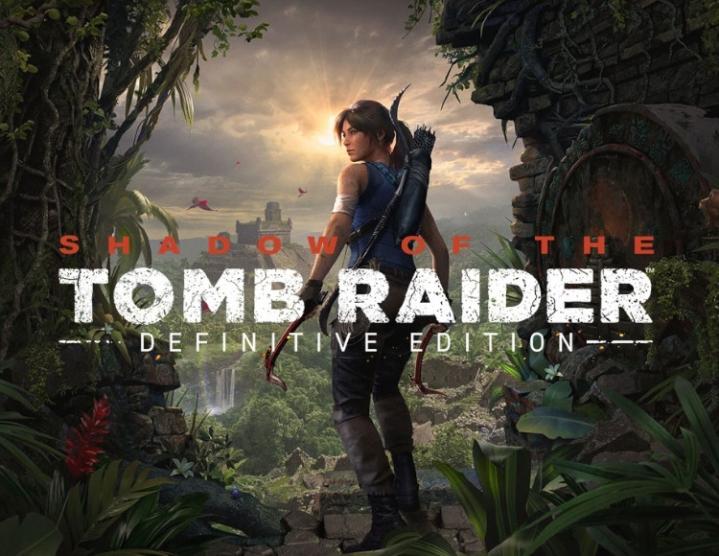 Shadow of Tomb Raider Definitive Edition (steam) -- RU