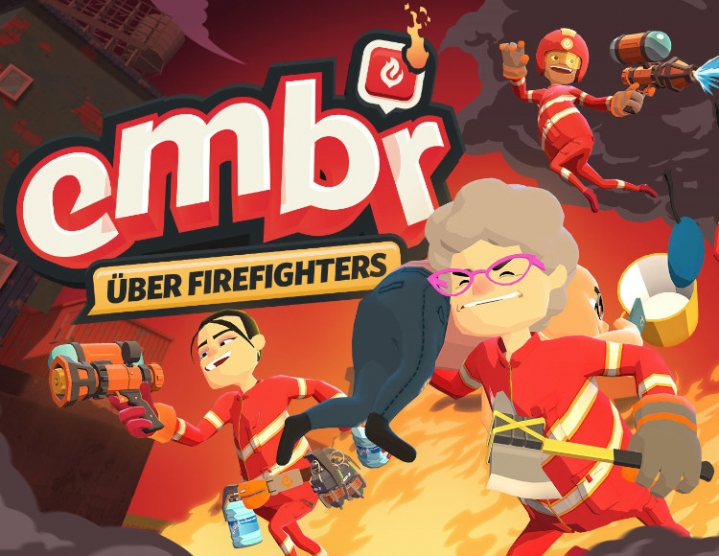 Embr (steam key) -- RU