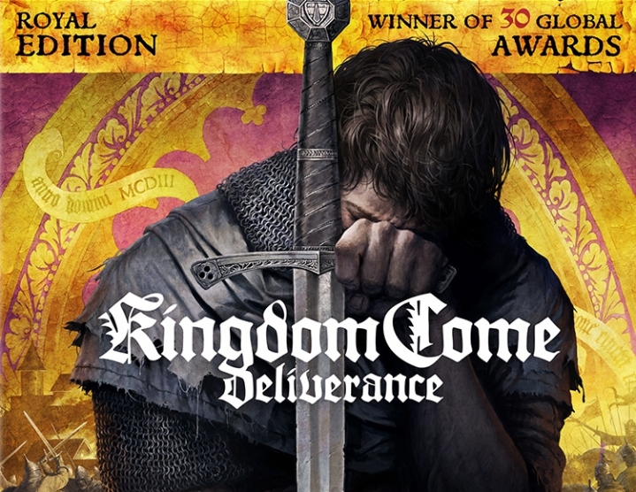 Kingdom Come Deliverance  Royal Edition (steam) -- RU