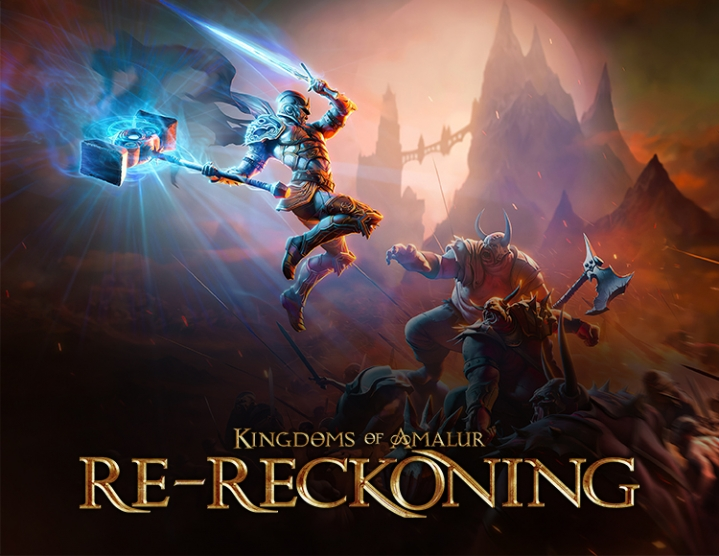 Kingdoms of Amalur ReReckoning (steam key) -- RU