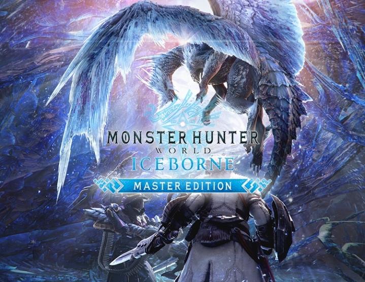 Monster Hunter World Iceborne Master Edition -- RU