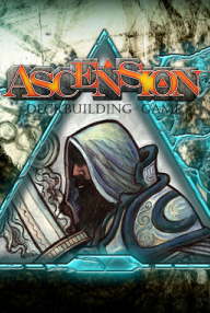 Ascension: Deckbuilding Game (Steam key) == RU