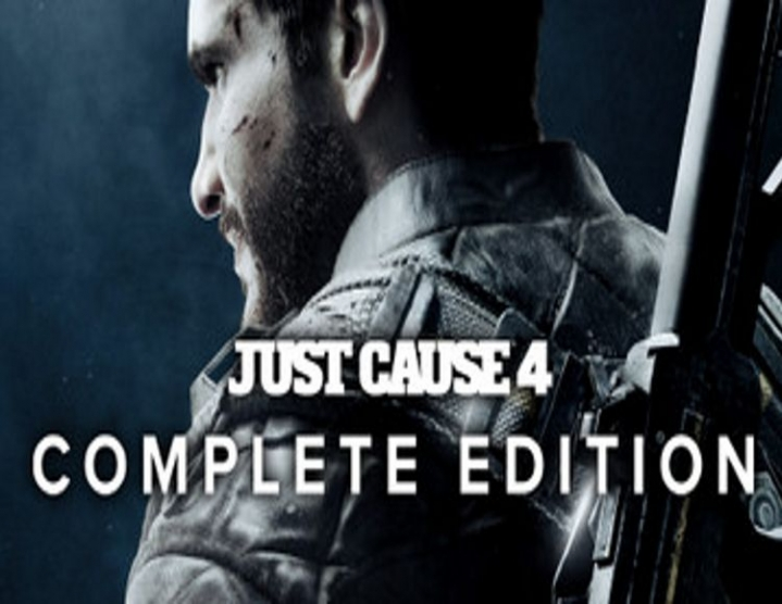 Just Cause 4 Complete edition (steam key) -- RU