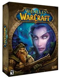 World of Warcraft Key Guest (RUS)
