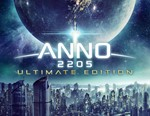 Anno 2205 Ultimate Edition (Uplay key) -- RU