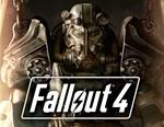 Fallout 4 (steam key) -- RU