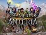 Champions of Anteria (uplay key) -- RU