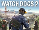 Watch Dogs 2 (uplay key) -- RU