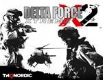 Delta Force Xtreme 2 (steam key) -- RU