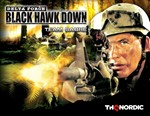 Delta Force  Black Hawk Down  Team Sabre (steam) -- RU