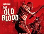 Wolfenstein  The Old Blood (steam key) -- RU