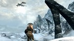 The Elder Scrolls V Skyrim (steam key) -- RU