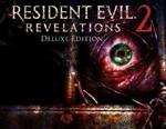 Resident Evil Revelations 2 Deluxe Edition Steam -- RU