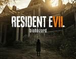 Resident Evil 7 Biohazard (Steam key) -- RU