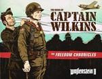 Wolfenstein II Deeds of Captain Wilkins 3 Steam -- RU