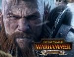 Total War Warhammer  Norsca DLC (steam key) -- RU