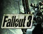 Fallout 3 (Steam key) -- Region free
