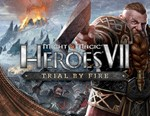Might & Magic Heroes VII - Trial by Fire (uplay) -- RU