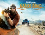 Ghost Recon Wildlands  Narco Road (uplay key) -- RU