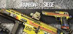 Rainbow Six Siege Racer Navy SEALS Pack (uplay) -- RU