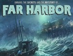 Fallout 4  Far Harbor DLC (steam key) -- RU