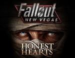 Fallout New Vegas  Honest Hearts DLC (steam key) -- RU