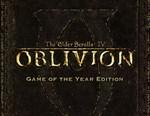 The Elder Scrolls IV Oblivion GOTY -- Region free