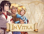 In Vitra  JRPG Adventure (steam key) -- RU