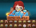 Lilys Epic Quest (steam key) -- RU