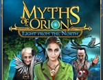 Myths Of Orion Light From The North (steam key) -- RU