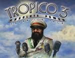 Tropico 3 Absolute Power (steam key) -- RU