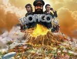 Tropico 4 (steam key) -- RU