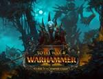 Total War WARHAMMER II Curse of Vampire Coast -- RU
