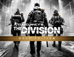 Tom Clancys The Division Gold Edition (uplay) -- RU