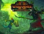 Total War WARHAMMER II  The Prophet The Warlock -- RU