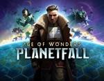 Age of Wonders Planetfall (Steam key) -- RU CIS