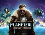 Age of Wonders Planetfall Deluxe Edition (steam) -- RU