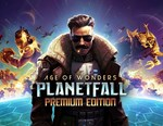 Age of Wonders Planetfall  Premium Edition steam -- RU