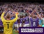 Football Manager 2020 (steam key) -- RU
