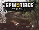 Spintires  Chernobyl DLC (steam key) -- RU