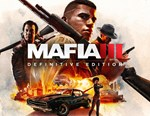 Mafia III Definitive Edition Steam (steam key) -- RU